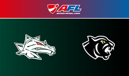 Dva odklady a start. Black Panthers čeká premiéra v AFL proti Dragons