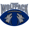 logo Prague Wolf Pack